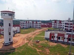 cntrl jail