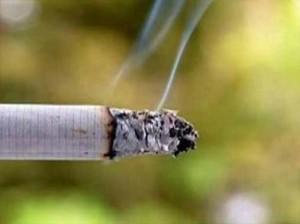 sigaret .