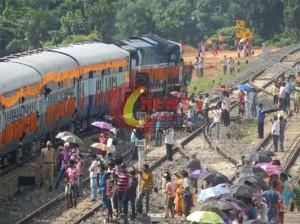 Tripura Sundari Express